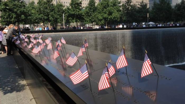 NY: 2013 9/11 Memorial Ceremonies