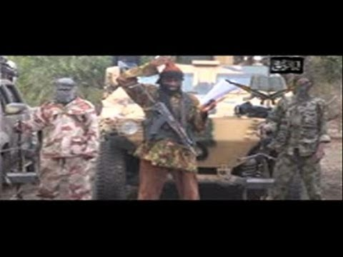 Boko Haram Cites Allah In Plan To Sell Girls Into Slavery