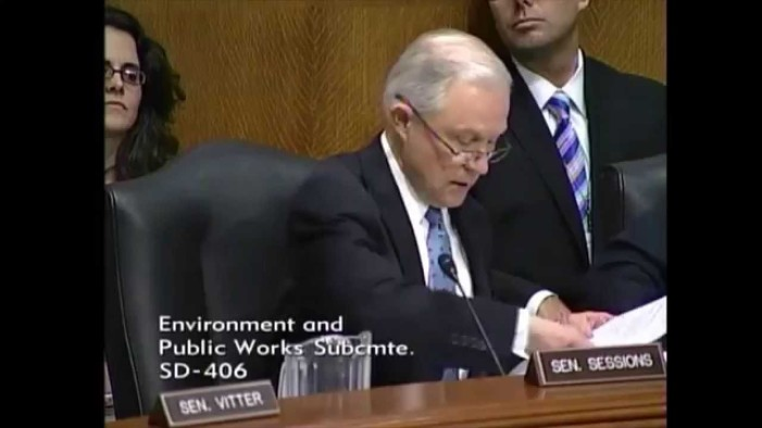 Former EPA Chiefs Skeptical Of White House Climate Agenda