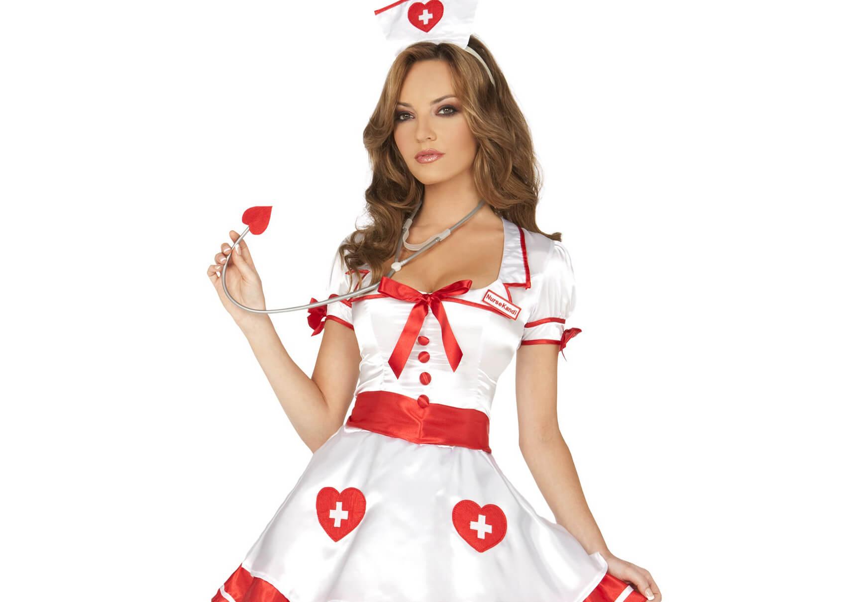 Nurse Sexy Story 98