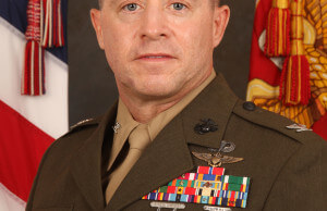 Marine Col. Sean C. Killean