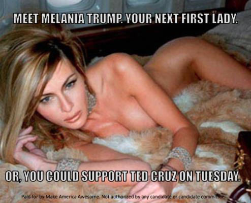 Mrs. Trump