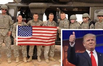 donald-trump-troops
