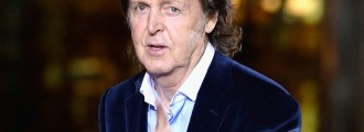 Paul McCartney Admits His Attempts At Glorifying Grand Jury Protests Have Been Unsuccessful