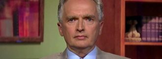 Ralph Peters Absolutely Destroys Obama on Russia