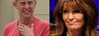 PETA Lunatics Disgusted By Palin's 'Happy New Year' Post; Her Response Is Classic