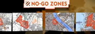 "Great News: Muslims Are Establishing ""No-Go Zones"" Inside America"