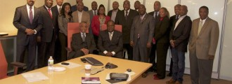 Well, Well: Al Sharpton's Board Of Directors Lacks 'Diversity'