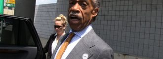 Sharpton Group Protesting Oscars Sunday Night