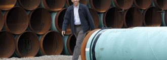 SHOCKER: Obama Lied About Keystone