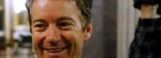 Rand Paul Slams White House Right to Kerry's Face