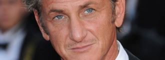 A-LIST DUMMY: Sean Penn Blames Bush & Cheney For ISIS