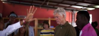 Bill Clinton Looks Awful