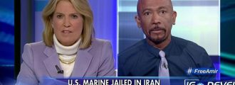 Montel Williams To Obama: Demand Freedom For US Marine Amir Hekmati Being Held In The Worst Prison In Iran