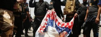 DHS Admits: 40 American ISIS Thugs Have RETURNED to the United States