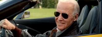 Biden: 'I Make A Lot of Money Now As Vice President…A Lot of Money'