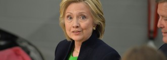 Hillary Clinton: Police Intentionally Killing Black Men is 'Unmistakable and Undeniable'