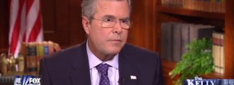 Laura Ingraham Hits Jeb Bush For Saying He'd Still Support the Iraq War