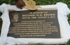 DISGUSTING: Ferguson to Install a Plaque Honoring Mike Brown