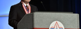 Boy Scouts President Bob Gates: The Ban on Gay Scout Leaders Is Unsustainable