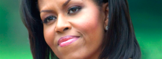 ISIS: Michelle Obama Worth Just $40 In Slave Market