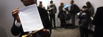 Urban League: Unemployment Worse for Blacks than Whites, Hispanics