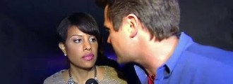 Baltimore Mayor Snaps At Fox News Reporter for Asking Questions