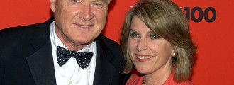 Chris Matthews' Wife Running For Congress As Democrat