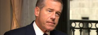 Brian Williams: I Didn't Know I Was Lying