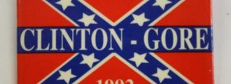 Bill Clinton Signed Law Honoring 'the Confederate States of America'
