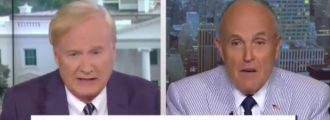 Chris Matthews Says Something Surprisingly Honest About Illegal Aliens And Democrats