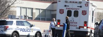 Can't Blame Guns: 20 Injured In A Stabbing At A Pittsburgh High School