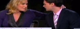 """This Is What Happened When Ben Shapiro Called """"Transgender"""" Woman 'Sir' On National TV"""