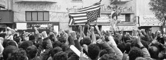 IRAN: Déjà Vu, all over again