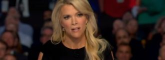 Trump Fires Back At Megyn Kelly For 'Sexism' Question