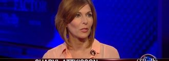 Sharyl Attkisson: Obama Administration Operates Under A Very Well Organized Campaign Of Intimidation
