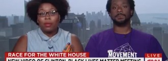 Proof That These 'Black Lives Matter' Idiots Have lost Their Minds