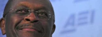 Herman Cain: 'Harry Reid Has A Koch Addiction'