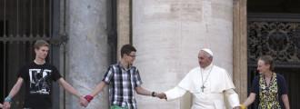 Warning: Pope Francis, Utopia & The 2030 Agenda