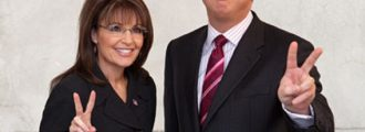 Glenn Beck: 'I'm Embarrassed I Ever Supported Clown Sarah Palin'