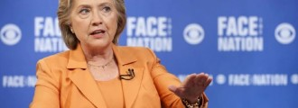 Hillary Supports All Abortions, Even In The 9th Month Of Pregnancy