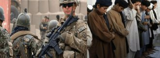 Exposed: US Troops Forced To Overlook Abuse Of Afghan Boys