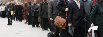 Record 94,610,000 Americans Not in Labor Force