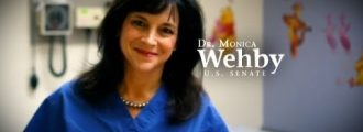 GOP Senate Candidate Monica Wehby Just Released One Of The Best Politcal Ads Ever Made