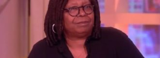 Whoopi Goldberg To GOP: 'Grow Some Nuts' Rather Than Complain About Debate