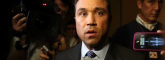 Obama-Appointed U.S. Attorney Hits Rep. Michael Grimm With 20-Count Indictment