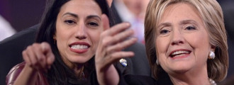 Huma Abedin: Clinton Campaign 'Committed To Bringing Syrian Refugees Here'