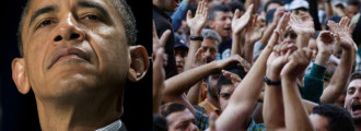 Obama Administration Warns States: Admit Syrian Refugees or Face 'Enforcement Action'