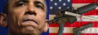 Gun Stocks Surge After Obama's Uses Prime-Time Terrorism Address To Push Gun Control