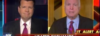 John McCain: The Real Winner in CNN GOP Debate Was Lindsey Graham